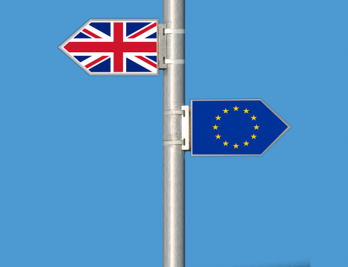 Brexit – England's Difficulty is Ireland's Opportunity?