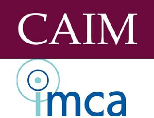 IMCA & CAIM Alliance