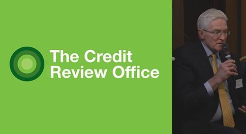 Credit Review Office Jim Deeney Explains - CAIM