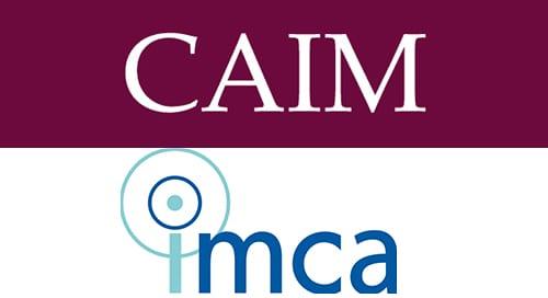 IMCA & CAIM Alliance