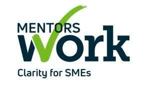 MentorsWork programme logo