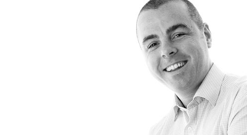 Paul Mullan - Creating CVs & Bios