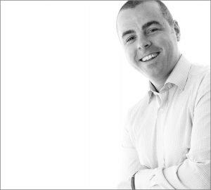 Paul Mullan, Measurability.ie - Creating CVs & Bios